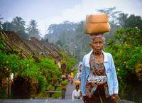 Pujian Menteri Pariwisata Pada Desa Penglipuran