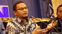 Foto: Hanafi Rais dkk Bicara Lahan dengan Data Megawati Institute