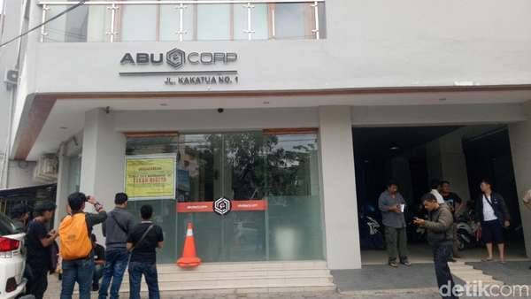 Gugatan Kabul, Jemaah Bisa Bikin Daftar Tagihan ke Abu Tours