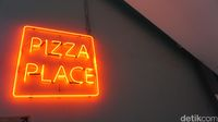 Di Sini Anda Bisa Menikmati Pizza Gaya New York