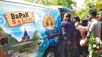Bapak Salim, Solusi Bayar Pajak Kendaraan di Hari Libur