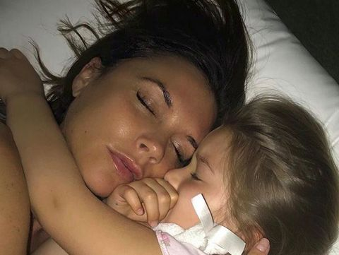 Pesan Ini Selalu Dibisikkan Victoria Beckham pada Putrinya/