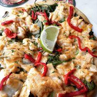 8 <i>Topping</i> Pizza Unik, Daging Buaya, Kanguru hingga Rusa!