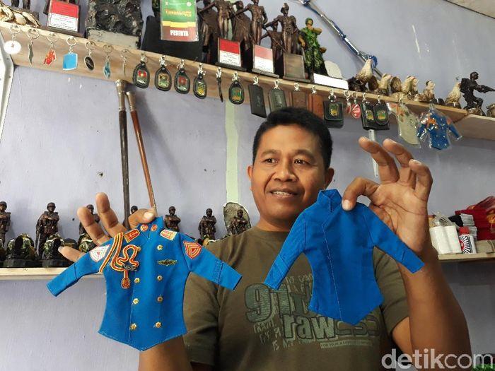 Foto: Pertiwi/detikFinance