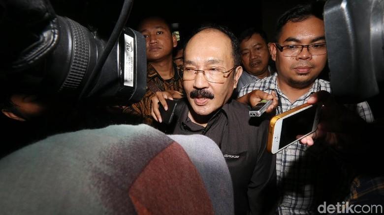 Fredrich: Aziz Samual Kawal Mobil Hilman Sebelum Kecelakaan