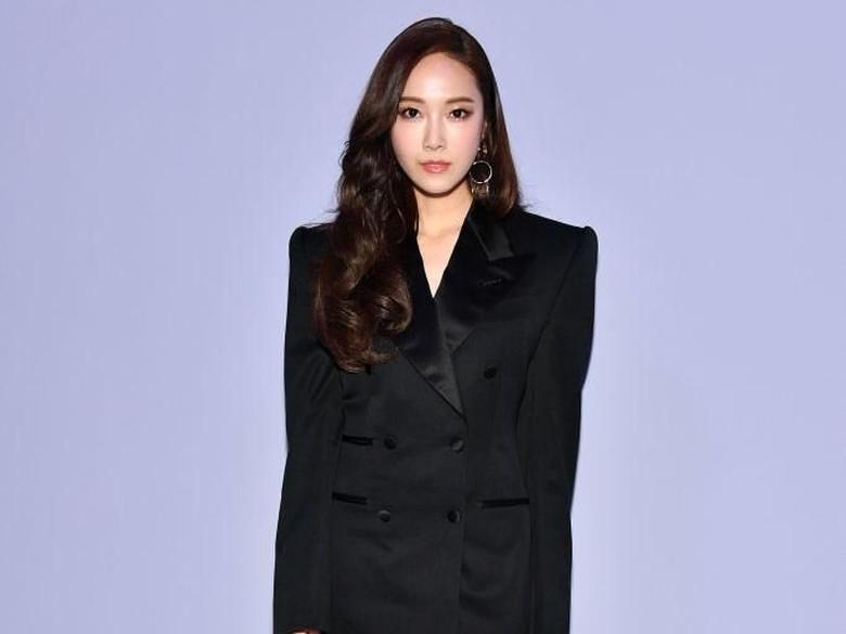Jessica Jung Resmi Gabung Manajemen Mariah Carey