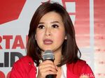 Grace Natalie soal Perda Syariah: Pidato Kami Dipelintir!