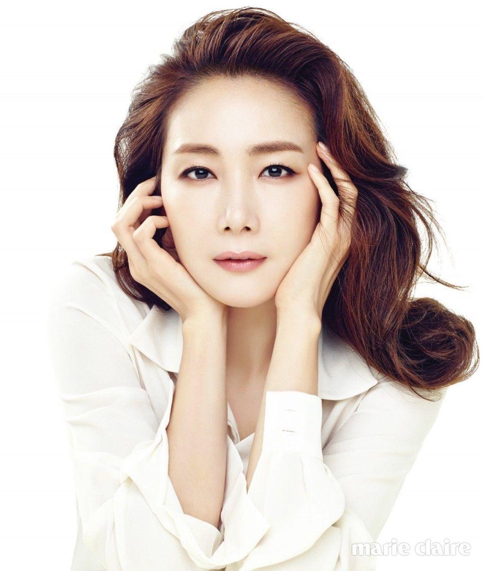 Choi Ji Woo awet muda