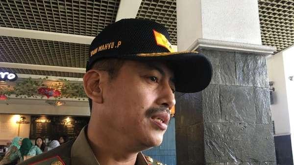 Tak Cuma Alexis, Intel Disebar Pantau Usaha Hiburan di Jakarta