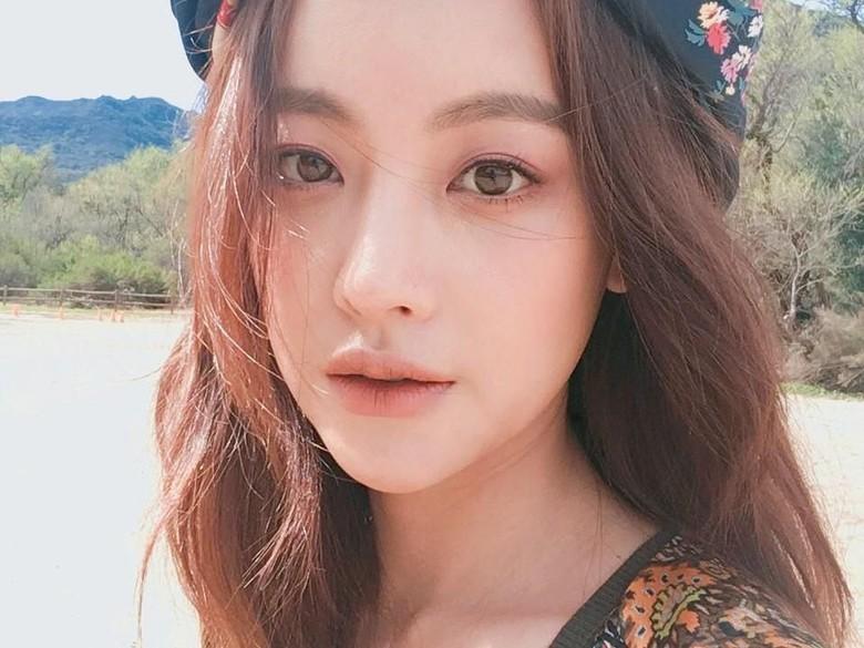 Mengenal Oh Yeon Seo yang Disebut Jadi Selingkuhan Ahn Jae Hyun Foto: Instagram