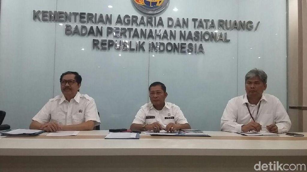 Sudah Jalan Sejak 2017, Begini Realisasi Redistribusi Lahan Jokowi