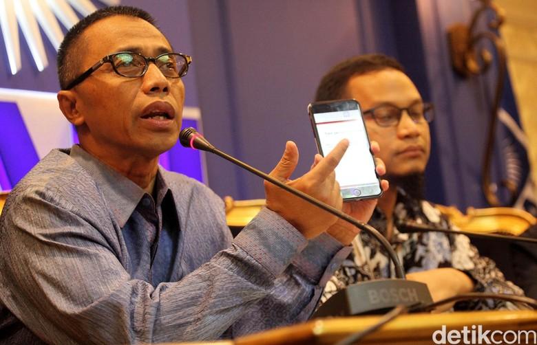 Dradjad: Ide Pertemuan Jokowi-Amien Rais dari Istana