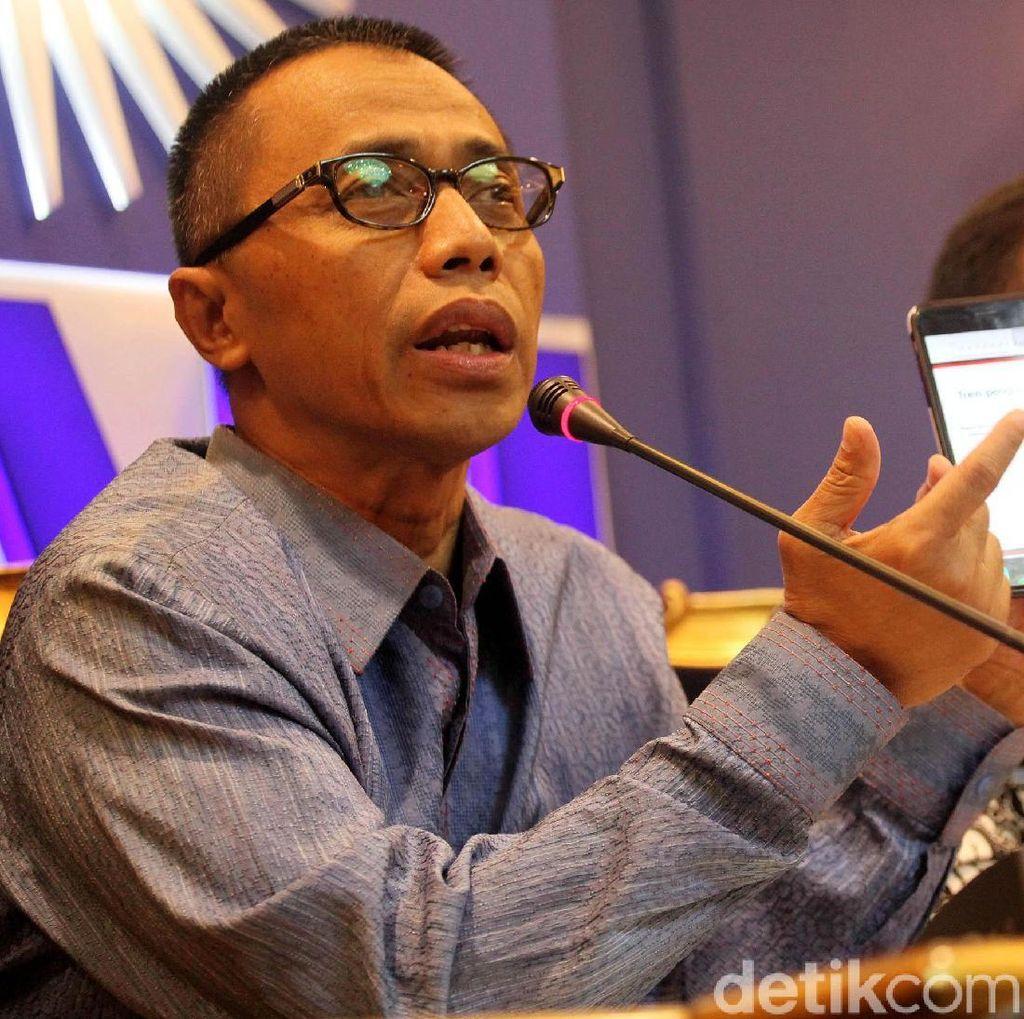 Jokowi-Maruf Tegaskan Pemilu Bukan Perang, BPN: 01 Inkonsisten