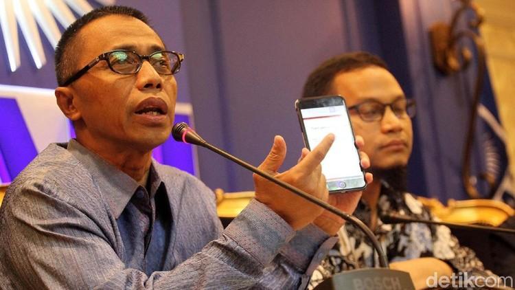 Dradjad Wibowo Soal PAN Kalsel Dukung Jokowi: Hanya Sebagian
