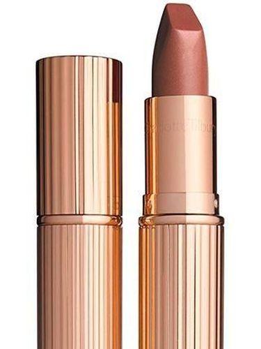 Terungkap Lipstik Favorit Meghan Markle