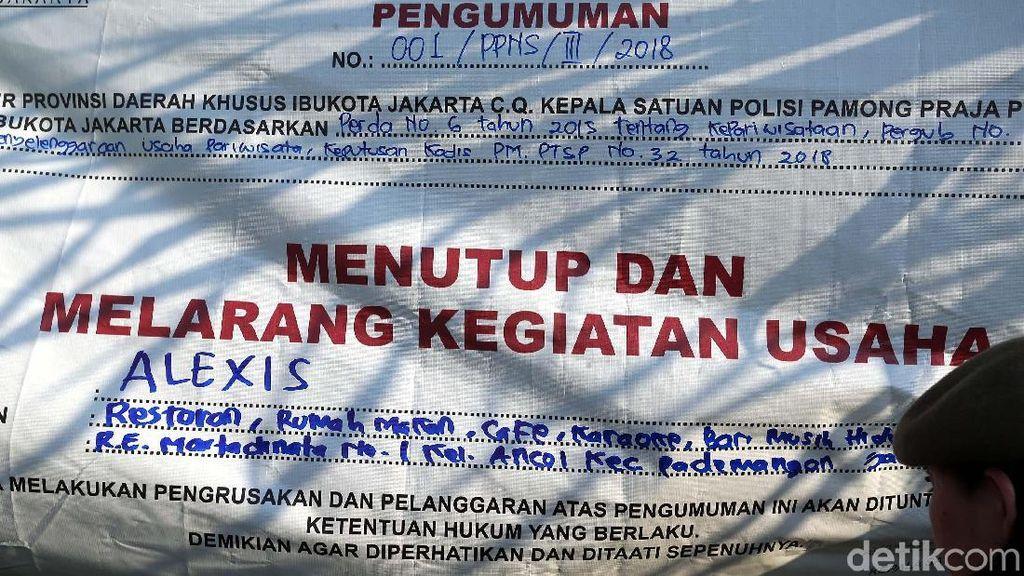 Anies Ultimatum Tempat Hiburan Malam Jakarta