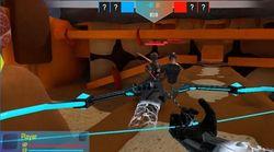 Kompetisi eSports VR Pertama Siap Digelar!
