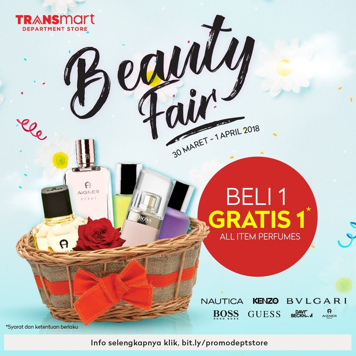 Foto: Transmart Department Store