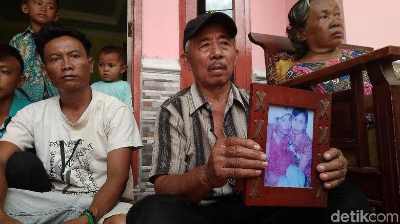 Ini Masamah, TKW Dituduh Bunuh Anak Majikan yang Lolos Hukuman Mati