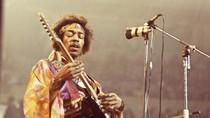 Jimi Hendrix Ditemukan Tewas 50 Tahun Lalu, Penyebabnya Masih Misteri