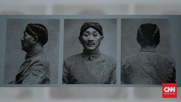 Mangkunegoro VII, Bapak 'Tiri' Penyiaran Nasional