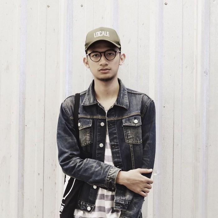 Seorang dokter muda asal Palembang, Sumatera Selatan, Ahmad Nabhan, tengah menjadi perbincangan dan viral di media sosial. Foto: Instagram @nabhancody
