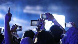 CHSE: Panduan Menparekraf untuk Bikin Konser Aman dari Corona