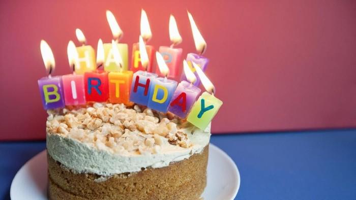 Sejumlah tanda dan cara mendapatkan usia hingga 100 tahun. Foto: thinkstock