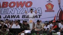 Prabowo: Saya Diejek soal Bocor Ribuan Triliun, tapi Menkeu Mengakui