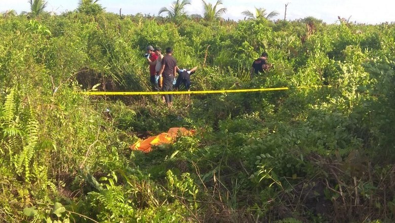 Fakta Pembunuhan Sopir Go-Car yang Dibantai Mahasiswa Unsri dkk