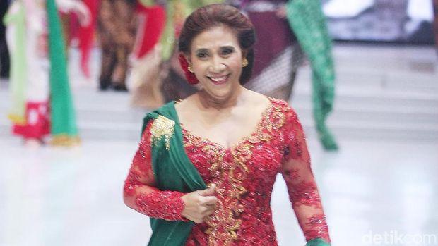 B.J. Habibie Lebih Dikagumi Ketimbang Jokowi
