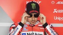 Ducati Rugi Besar Lepas Lorenzo ke Honda