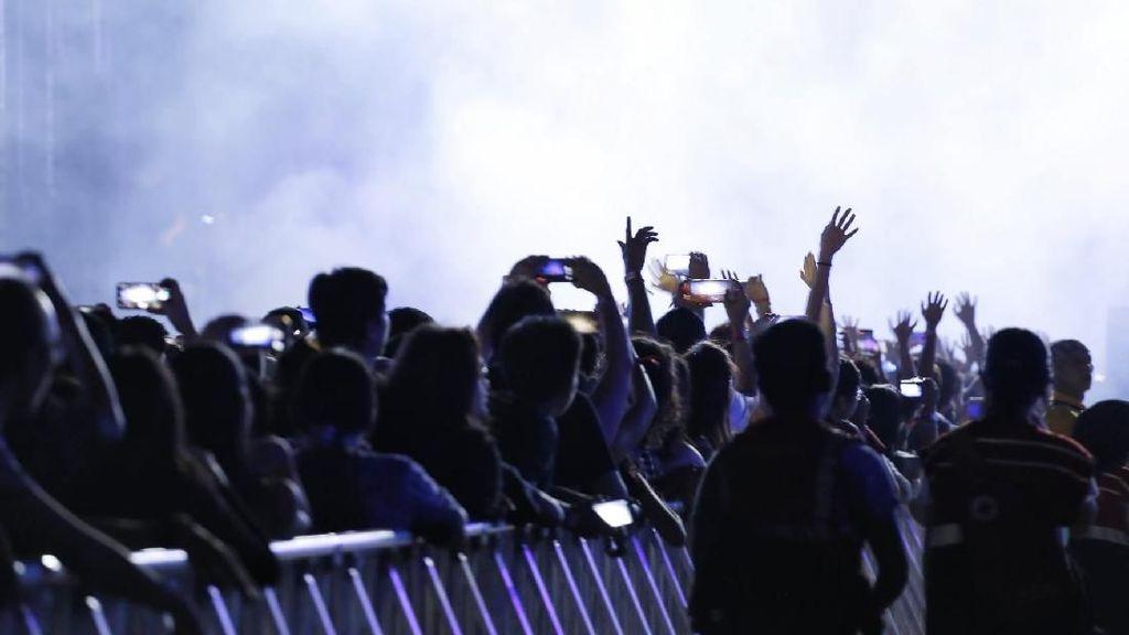 Nasib Pekerja Lepas di Bidang Musik hingga EO Dihimpit Corona