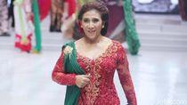 Menteri Susi Akan Jadi Model di JFW Demi Nelayan Palu dan Donggala