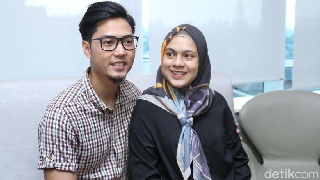 Rizky Kinos Awalnya Tak Berencana Punya Anak Lahir Berdekatan