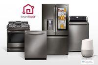 Mengenal SmartThinQ, Platform Rumah Pintar Milik LG