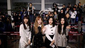 Akan Tampil, Rombongan Artis K-pop Terbang ke Korut