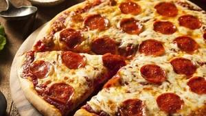 Unik Amat! Lipstik Rasa Pizza Pepperoni Ini Bikin Ngiler