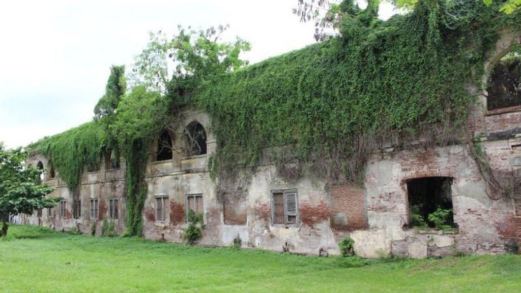 Ini Benteng Belanda Instgenik Kebanggaan Jawa Timur