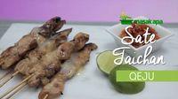 Pesta Sate di Akhir Tahun, Ada Sate Ikan hingga Sate Wagyu yang Juicy