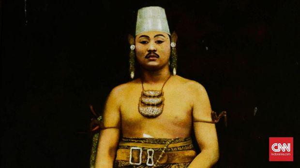 Mangkunegoro VII, pencetus berdirinya Solosche Radio Vereeniging (SRV) di Solo, Jawa Tengah.