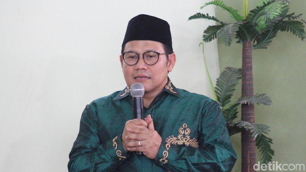 Cak Imin Ajak Sukmawati Perdalam Islam ke Pesantren