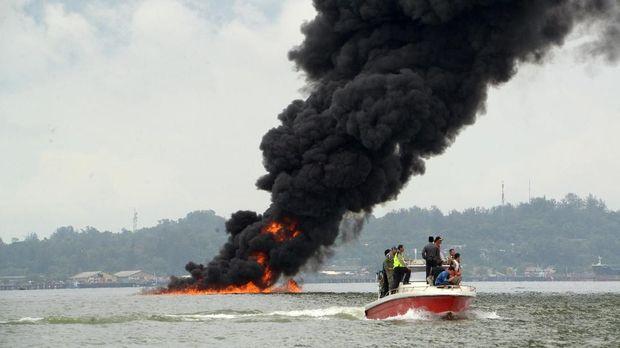 Yang Tersisa dari Tragedi Minyak Tumpah di Teluk Balikpapan