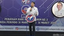Hary Tanoe: Perindo Harus Menang Pemilu, Jangan Ikutan Saja