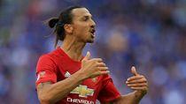 Ibrahimovic: Sanjungan untuk Premier League Berlebihan