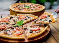 Pencinta Pizza, Ini 7 Trik Makan Pizza Agar Tetap Langsing