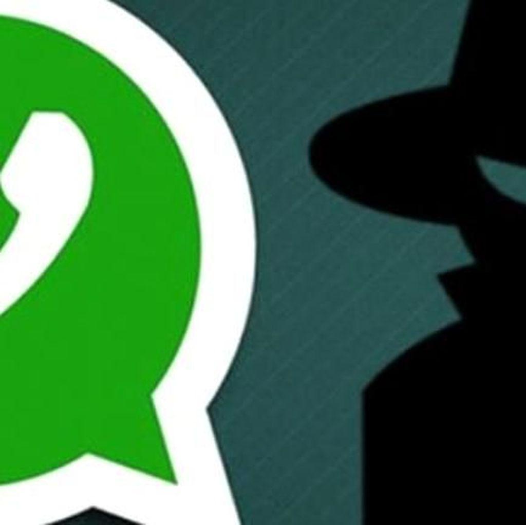 Cara Memata-matai Teman atau Pacar di WhatsApp