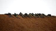 Terkena Lemparan Kaleng Gas Air Mata Israel, Remaja Palestina Tewas