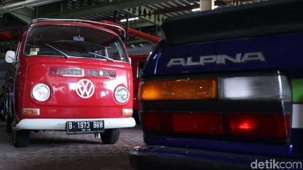 Mobil VW Kodok dan Alpina, siapa yang suka mobil ini?