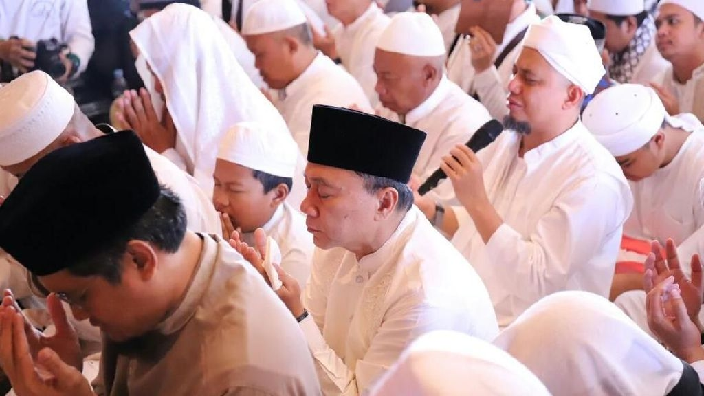 Ketua MPR: Islam Indonesia Paling Toleran